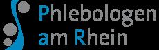 Phlebologen am Rhein Logo