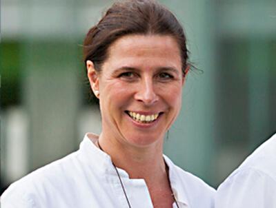 Dr. med. Renate Murena-Schmidt