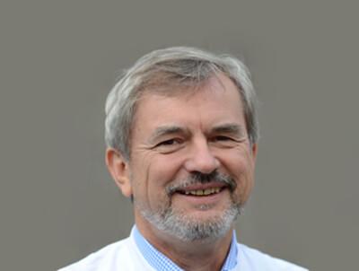Prof. Dr. med. Eberhard Rabe