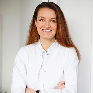 Dr. med. Felizitas Pannier