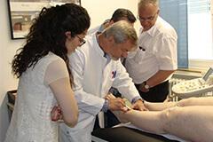 Skleroseminar - Fortbildung in der Sklerosierung in Bonn Köln NRW_1