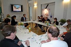 Skleroseminar - Fortbildung in der Sklerosierung in Bonn Köln NRW_2