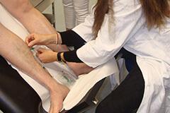 Skleroseminar - Fortbildung in der Sklerosierung in Bonn Köln NRW 3