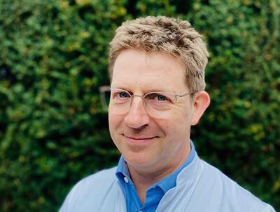 Dr. med. Tobias Hirsch - Deutschlands bester Mediziner bei Venenleiden 2019
